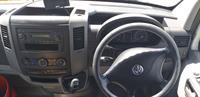 VW Crafter Euro Tourer image 1