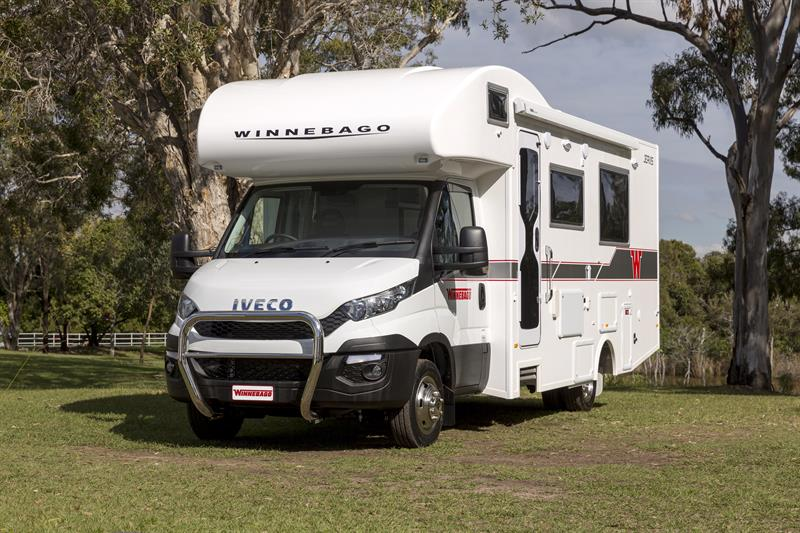 Iveco Jervis image 10
