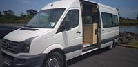 VW Crafter Euro Tourer image 12