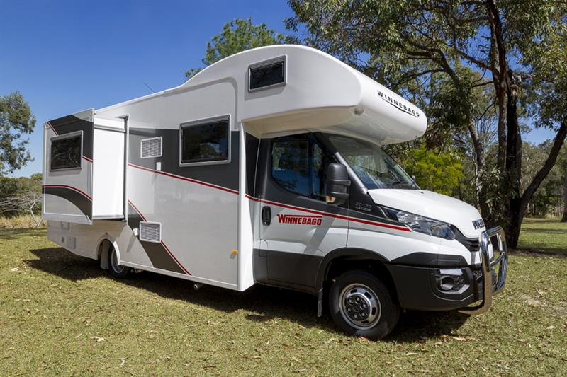 Iveco Coogee image 35