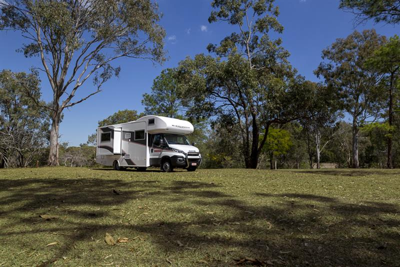 Iveco Coogee image 33