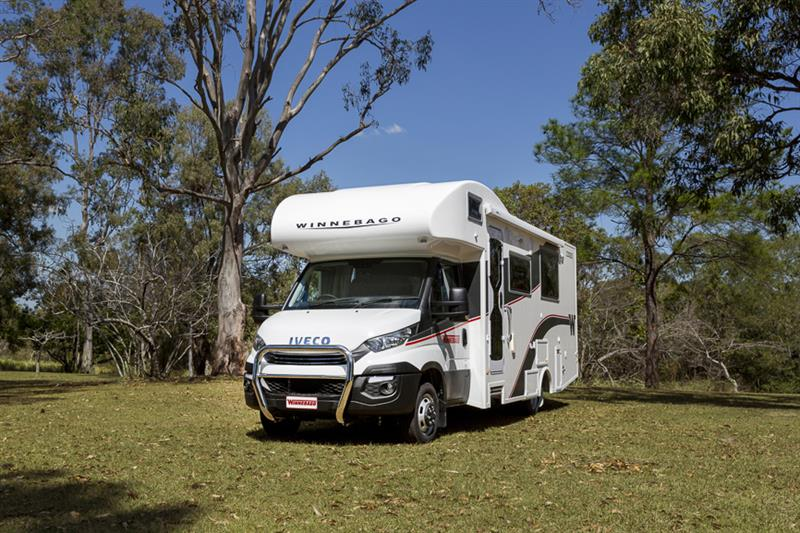 Iveco Coogee image 27