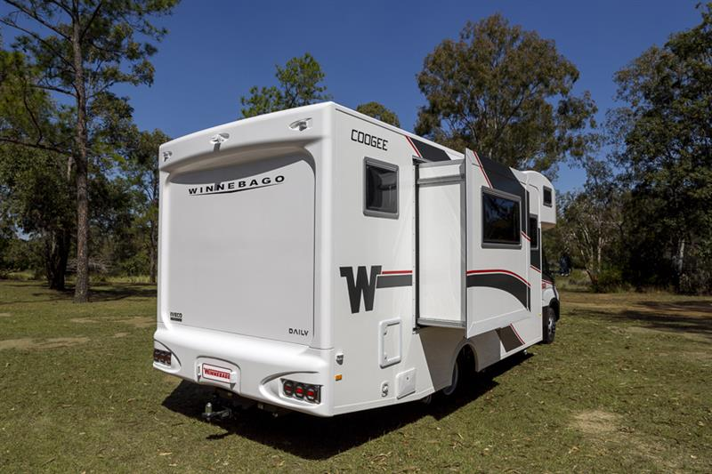 Iveco Coogee image 25