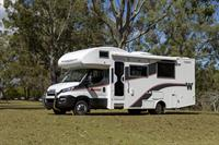 Iveco Coogee image 29
