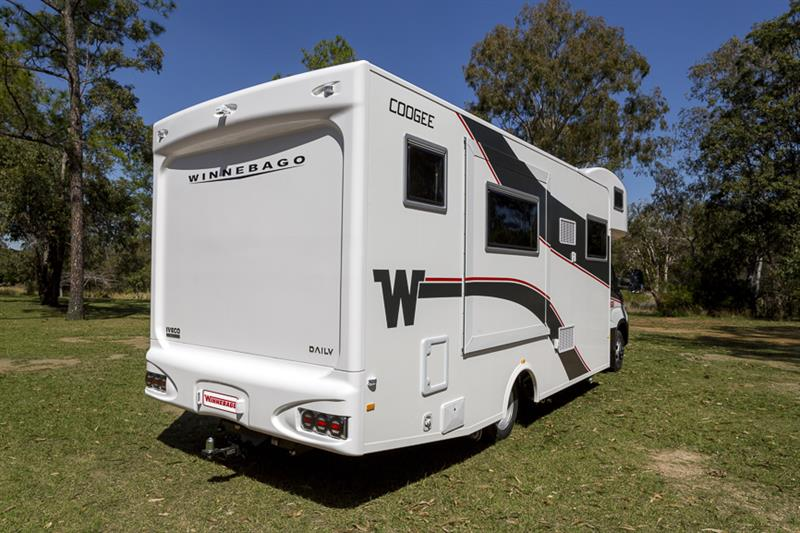 Iveco Coogee image 24