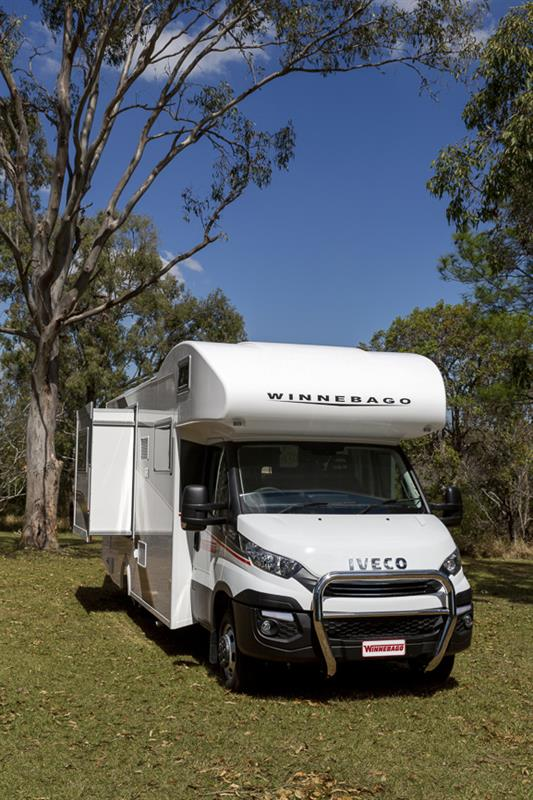 Iveco Coogee image 36