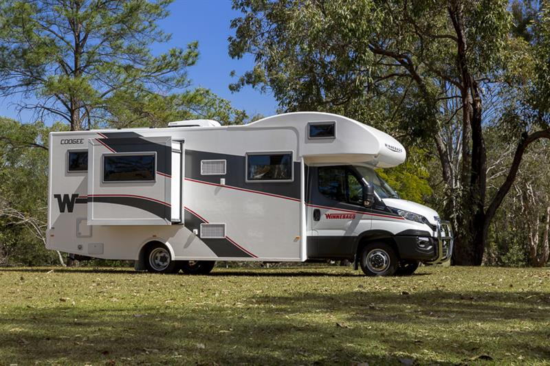 Iveco Coogee image 34