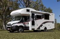 Iveco Coogee image 28